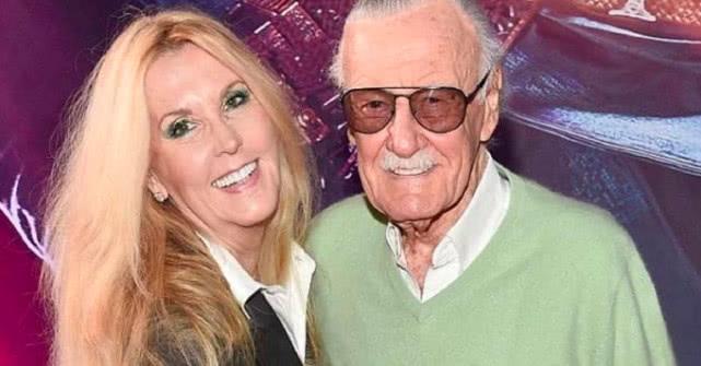 """""""漫威之父""""斯坦·李去世 享年95歲"""
